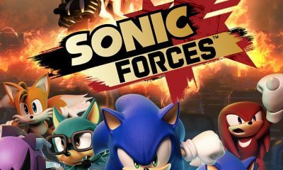 Sonic Forces להורדה
