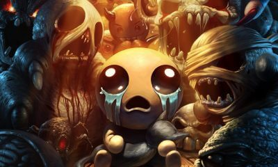 The Binding of Isaac: Afterbirth Plus להורדה