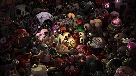 The Binding of Isaac- Afterbirth Plus להורדה למחשב