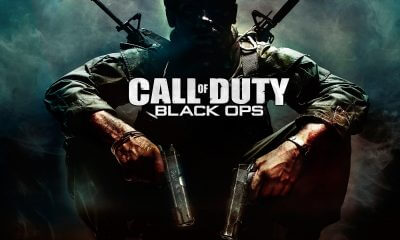 Call of Duty Black Ops - משחקי מחשב להורדה