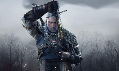 The Witcher 3 Wild Hunt - משחקי מחשב להורדה