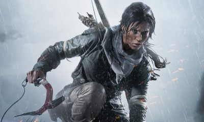 Rise of the Tomb Raider להורדה
