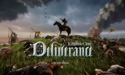 Kingdom Come Deliverance להורדה