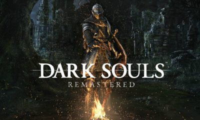 Dark Souls Remastered להורדה
