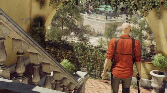Hitman 2 - on a mission