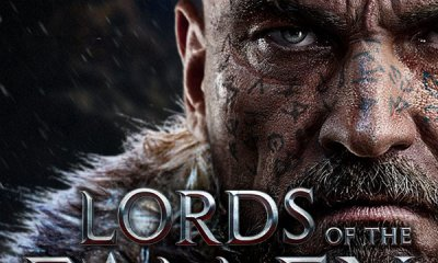 Lords of the Fallen להורדה - משחקי מחשב