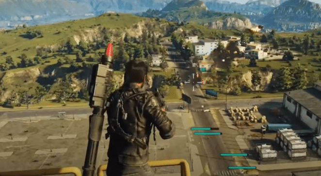 just cause 4 להורדה